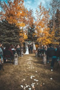 image de cérémonie laique
